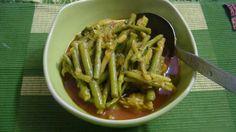 রেসিপিঃ কচুর লতি, মাছ ও চ্যাপা শুঁটকী (ছবি ব্লগ) | রান্নাঘর (গল্প ও রান্না) / Udraji's Kitchen (Story and Recipe)