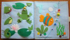 textileinterior: The first book develops :)