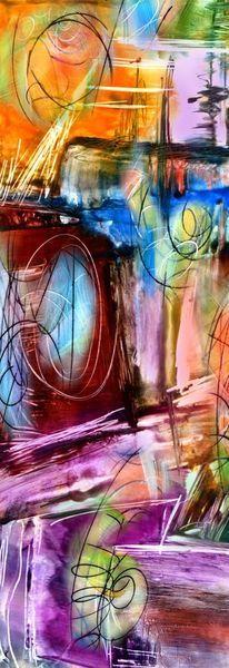 'deko6' von claudiag bei artflakes.com als Poster oder Kunstdruck $15.68