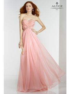Alyce Paris 6578 Find This 2016 Prom Dress At Www Henris Com Blue
