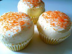 Cupcake al Mango
