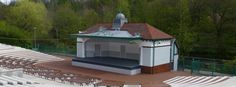 Watch a short film on the history of Kelvingrove Bandstand and Amphitheatre!