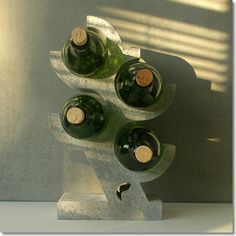 eco concrete winetree can purify the air