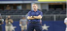 Preseason Finale Texans visit Cowboys