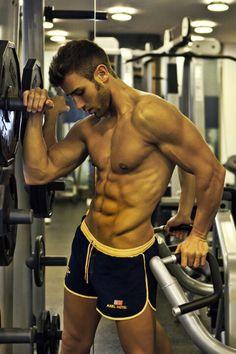 Es Collection Mens Fitness Beautiful Men Sexy Men Hot Men Sexy Guys