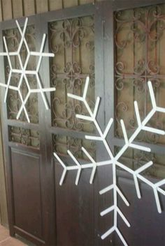 from craft factory...the simplicity of popsicle sticks.