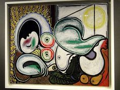 Picasso, Milan