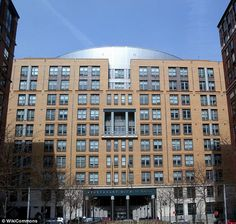 Chris Asch  NY NY  04/2013    Wanted to kill and eat kids    Past: Chris Asch was fired from his job as the librarian at Stuyvesant High School in New York (pictured) in 2009 after he allegedly touched four male students and whispered in one if their ears
