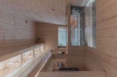 Gallery of Rooftop Sauna in London / Aalto University - School of Arts, Design and Architecture - 13 #artuniversities