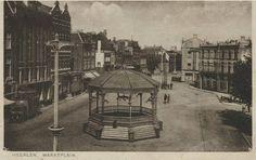 Marktplein (Bongerd) twintiger jaren