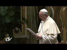 Il Papa: avere nelle diocesi dei Centri di spiritualità