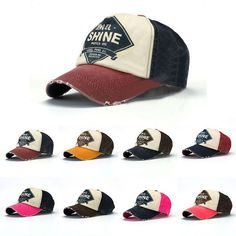 2c38cb44720 Gorras Snapback Caps 2015 Baseball Cap Women Sport Gorras Hombre restore  ancient ways do old baseball hats for men cap hip hop