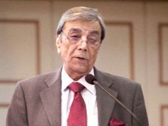 Zia Mohyeddin  is a Pakistani actor, narrator, producer, director and television broadcaster who has appeared in both Pakistan and British cinema throughout his career.