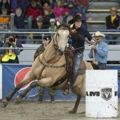 how to get more power out of a rodeo