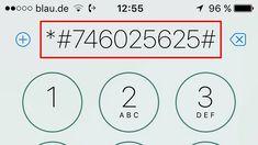 Mit diesen geheimen iPhone-Codes versteckte Funktionen freischalten | Männersache Cooking Timer, Power Strip, Dive Bar, Secret Code, Useful Life Hacks, Finance, Tips