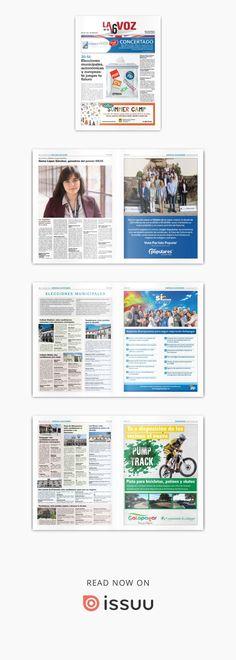 La Voz De La A6 Vozdelaa6 Perfil Pinterest