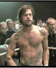 Director Tarantino Glamorized The Irish Gypsy Travelers Bare Knuckle Boxing Talent In