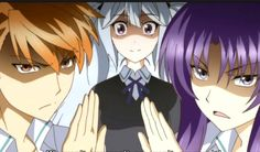 D-Frag! Episode #11 Anime Review