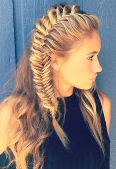 Learn how to master the pancaking technique to create fuller braids.