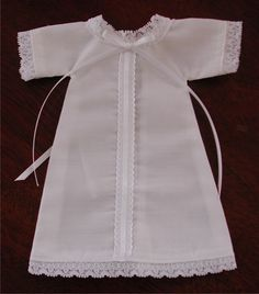 Baby Burial Gown Patterns | Found on bridgingpeople.org