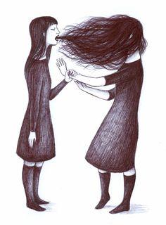 Virginia Mori #illustration