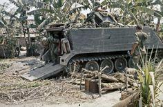 The Vietnam War Era : Photo