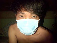 it's me, whatever :)
