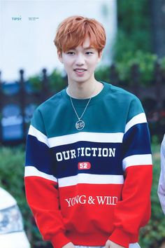 Lim Youngmin  Cre: TIPSY