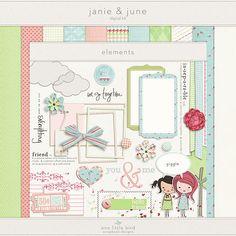 Janie & June