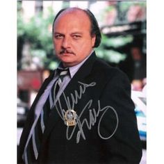 dennis franz height