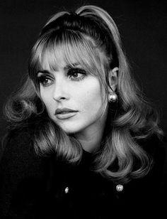 Sharon Tate, 1966