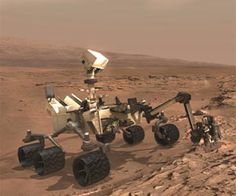 Next Mars Rover Progresses Toward 2020 Launch