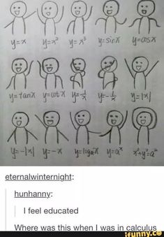 Picture memes by TeamFreeWillSPN 1 comments iFunny ) is part of School hacks - at my point in life i only understand the y x and y x if ill see this thing in a few years, im p sure ill understand most of these (at least i hope ) High School Hacks, College Life Hacks, Life Hacks For School, School Study Tips, College Tips, High School Jokes, High School Algebra, High School Cheer, Math Jokes