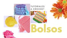 Encuentra aquí cinco hermosos y divertidos bolsos a crochet perfectos para lucir en verano, por sus hermosos diseños y colores. Para ver cada tutorial Crochet Shawl, Sewing Coat