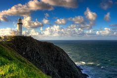 Cape Byron Lighthouse - East Coast Australia