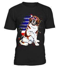 """# Funny Saint Bernard dog Independence Day T-shirt .  Special Offer, not available in shops      Comes in a variety of styles and colours      Buy yours now before it is too late!      Secured payment via Visa / Mastercard / Amex / PayPal      How to place an order            Choose the model from the drop-down menu      Click on """"Buy it now""""      Choose the size and the quantity      Add your delivery address and bank details      And that's it!      Tags: Saint Bernard Lover Shirt, Cute…"""