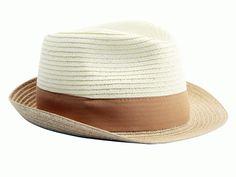 Sombrero Panamá de Merry Moda a EUR 235