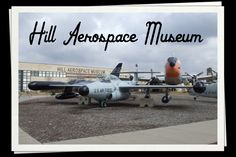 If you are looking for a fun, out-of-the-ordinary day trip while making camp at Pony Express RV Resort, you will want to pay a visit to the Hill Aerospace Museum, located a little over 30 minutes north of us, and just south of Ogden, #Utah. Sounds like a military or #aerospace buff's dream excursion, and we have one more bit of great news: Admission is free! http://www.highwaywestvacations.com/slcs-beaten-path-hill-aerospace-museum/