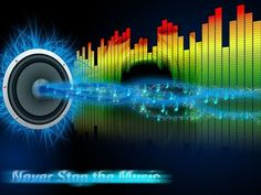 Never Stop the Music...
