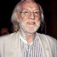 Richard Harris - Albus Dumbledore #1 RIP-much better than Albus Dumbledore#2 Michael Gambon