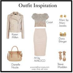 Outfit Inspiration   swap. shop. sell. save.  www.raidmyrunway.com