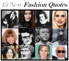 Image detail for -Coco Chanel Fashion Quotes About Perfume   The Style Bugs
