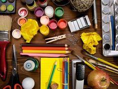 Советы начинающему художнику. С чего начать?