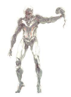 Ultron Marvel, Marvel Villains, Ben 10, Cool Art, Spiderman, Avengers, Comics, Couples, Spider Man