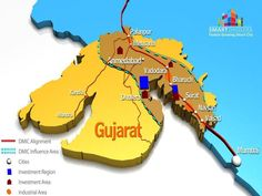 Delhi-Mumbai Industrial Corridor is a mega infra-structure project of USD 90 billion which will have 24 Nodes. six nodes (two investment regions and four industrial areas) have been proposed for the State of Gujarat.Dholera SIR is the first such node, taken up for development by the Government of Gujarat.  Know More About the Poject Here and explore Investment Opportunities: http://goo.gl/d9H7Vh
