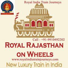 http://royalindiatrainjourneys.com/royal_rajasthan_on_wheels_the_train.html  #royal #rajasthan on #wheels #train #India get #10 % #discount