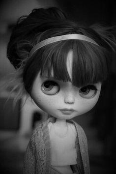 Gerakina's dolls