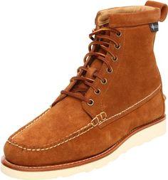 Eastland Men's Sherman 1955 Edition Collection Boot,Acorn Suede,11 D (M) US Eastland http://www.amazon.com/dp/B007Q3P8SS/ref=cm_sw_r_pi_dp_Jikwwb1ZF5SGG