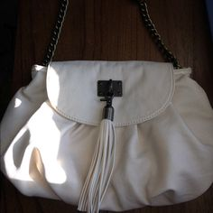 Trendy bag by Mark! Excellent condition never used Bags Shoulder Bags