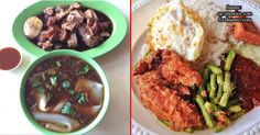 Best food in Bedok e all have made the trip to Bedok just for the food, but have you tried #8?